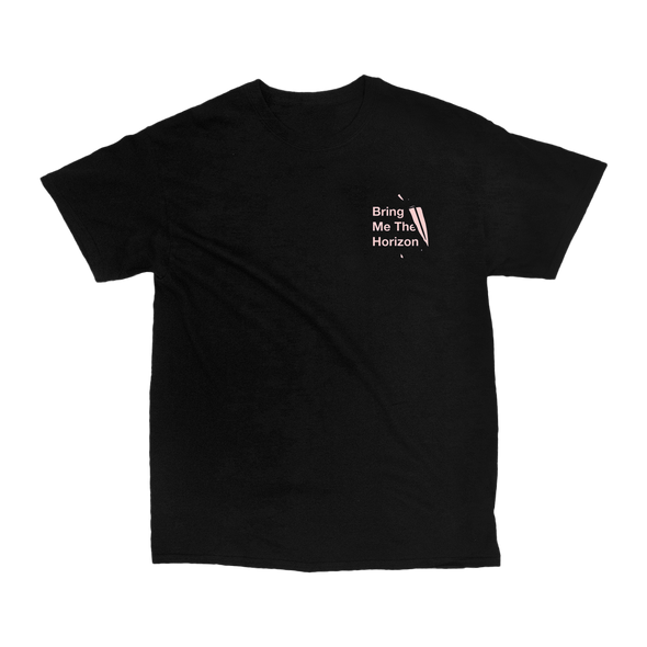 True Friends Tee (Black)