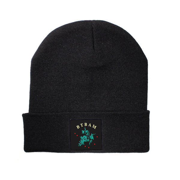 Between The Buried and Me merch Silent Circus Logo (Beanie)