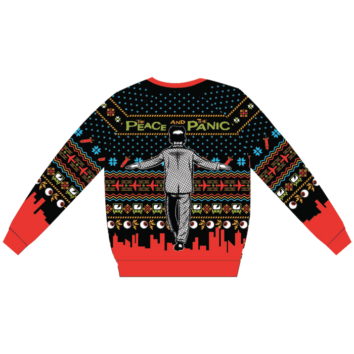 TPATP Holiday Sweater