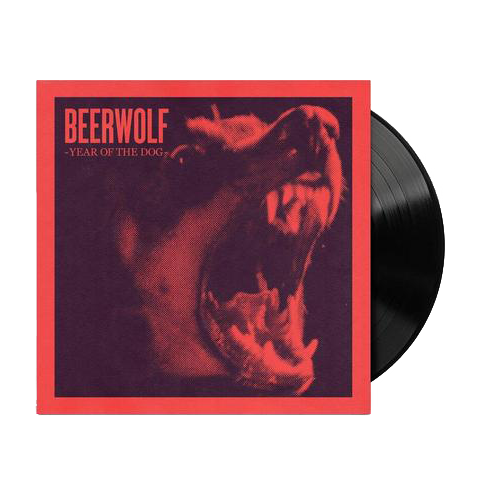 "Year of the Dog 12"" Vinyl"