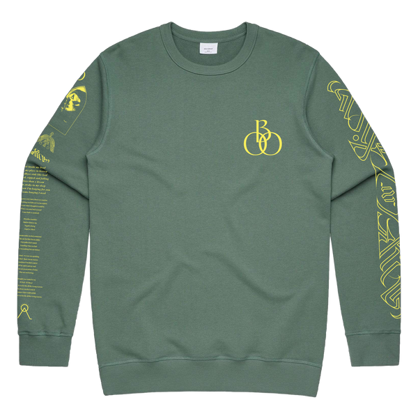 White Nile Crewneck
