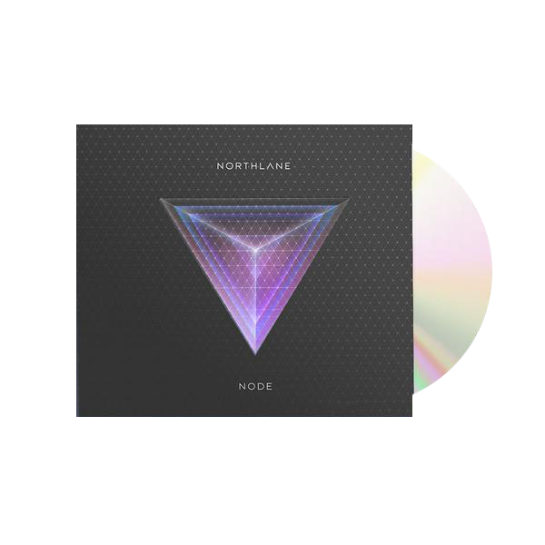 Northlane Official Merch - Node (CD)