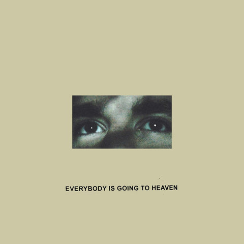 Everybody Is Going To Heaven CD