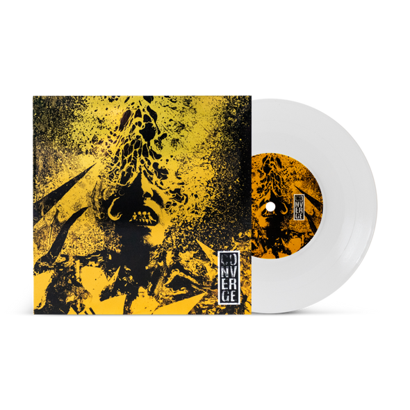 "Beautiful Ruin 7"" (White)"