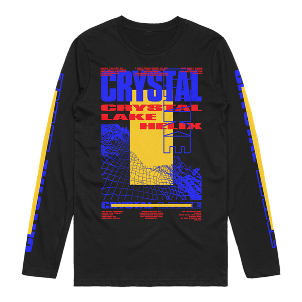 Coded Longsleeve