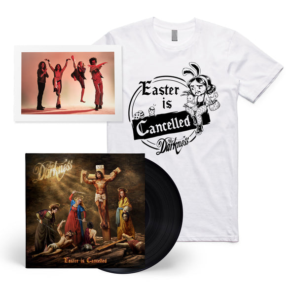 Easter Is Cancelled Vinyl Bundle // PREORDER