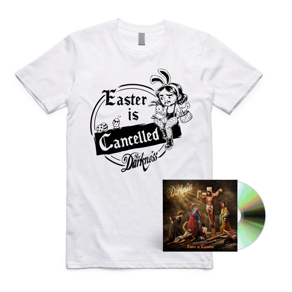 Easter Is Cancelled CD Bundle // PREORDER