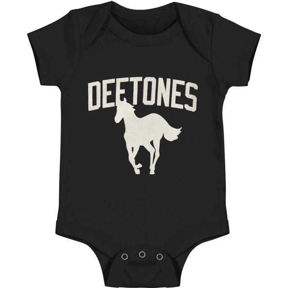 Pony Onesie (Black)
