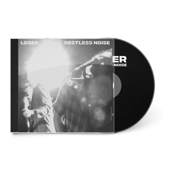 Restless Noise CD