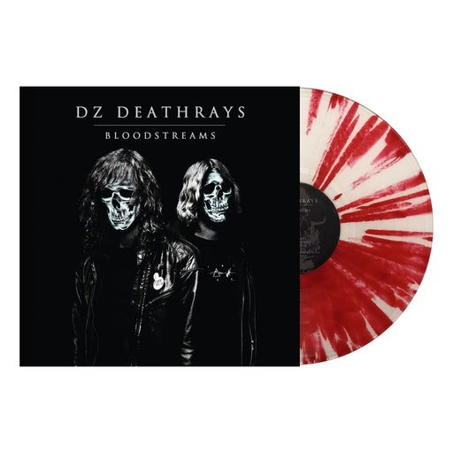 "Bloodstreams 12"" Vinyl (Splatter) 10th Anniversary edition"