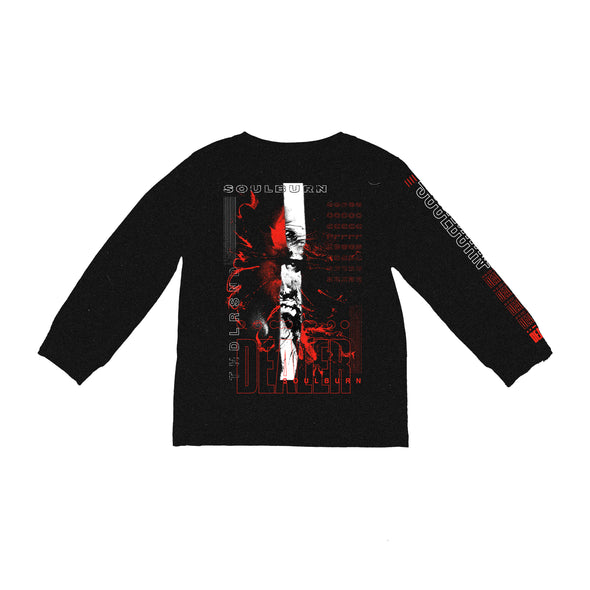 Soul Burner Long Sleeve (Black)