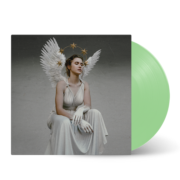 "The Path 12"" Vinyl (Doublemint) // PREORDER"