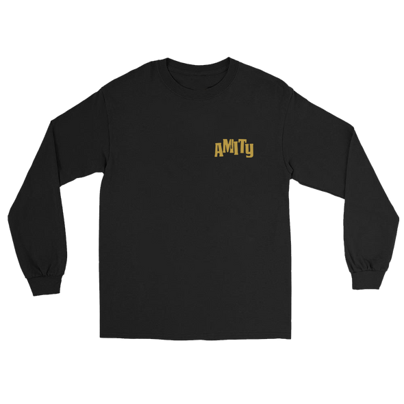 ELYOYLT Long Sleeve (Black)