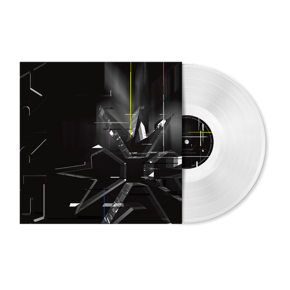 "ERRA 12"" Vinyl (SNOW - White)"