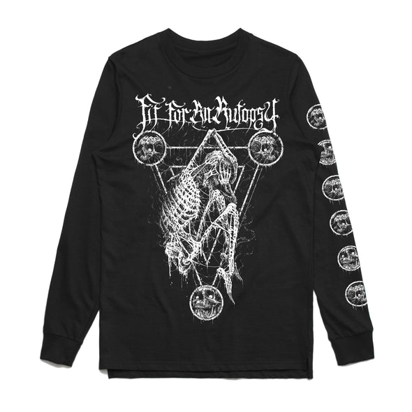 The Sea Of Tragic Beasts Longsleeve + Digital Download - Bundle 3