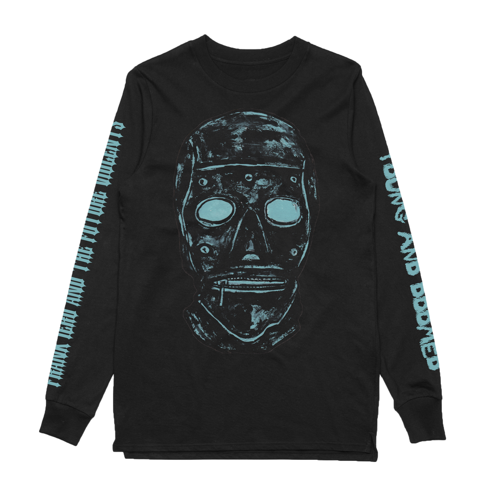 Young And Doomed Long Sleeve (Black)
