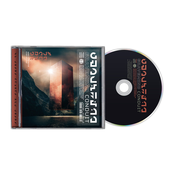 Conduit CD // PREORDER