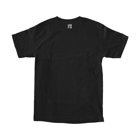 Earthwalker Tee (Black)