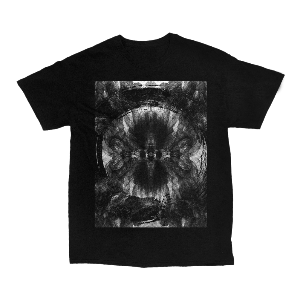 Holy Hell Cover Tee (Black)