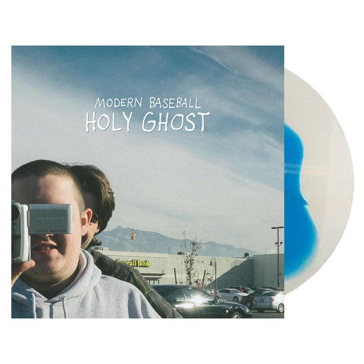 "Holy Ghost 12"" Vinyl (Blue/White)"