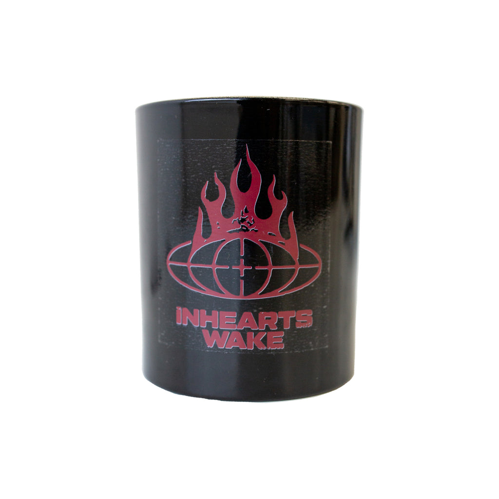 Kaliyuga Candle (Black)