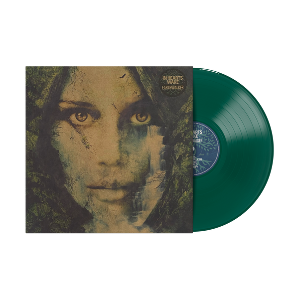 "Earthwalker UNFD 10 Year Special Edition 12"" Vinyl (Forest - Opaque Green)"