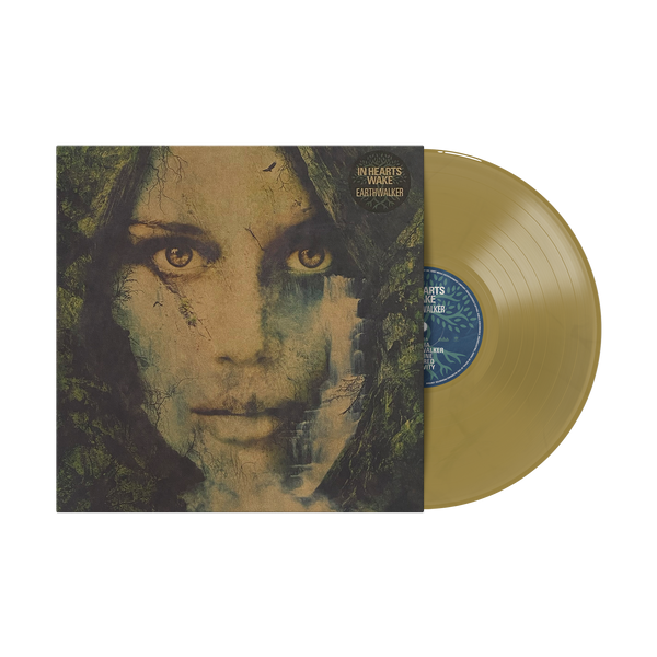 "Earthwalker UNFD 10 Year Special Edition 12"" Vinyl (Deep Gold)"