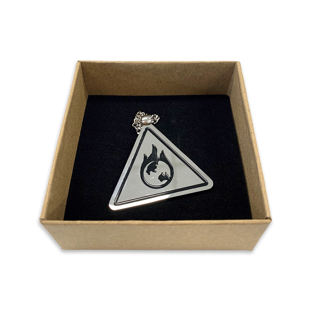 Kaliyuga Limited Edition Necklace