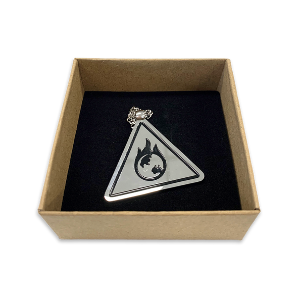 Kaliyuga Limited Edition Necklace + Album Digital Download