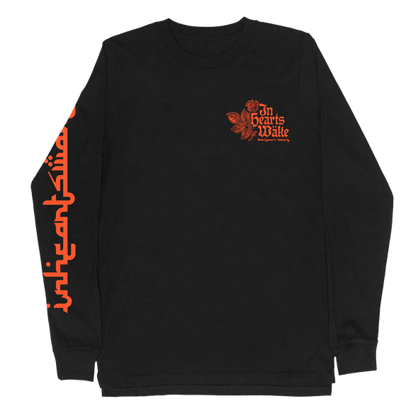 Elemental Long Sleeve (Black)
