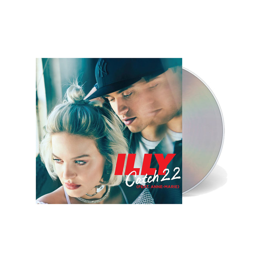 Catch 22 (EP CD)