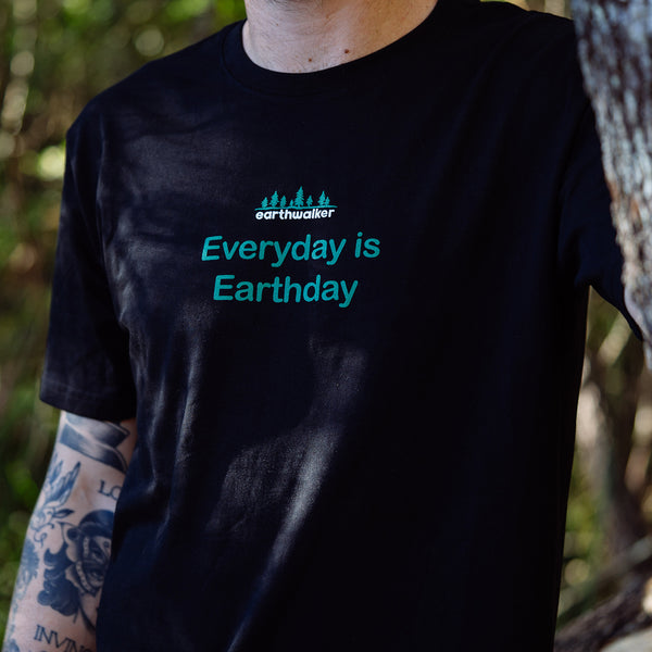 Everyday Is Earth Day Tee