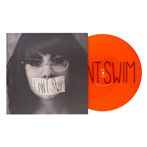 "Death Deserves A Name (12"" Orange Vinyl)"