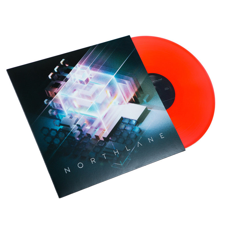 "Mesmer 12"" Vinyl (Orange)"