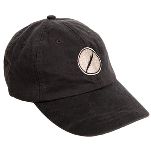 Silent Planet Official Merch - Silent Planet Dad Cap (Faded Black)