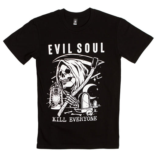 Kill Everyone Tee (Black)