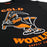 Cold World Supply Co. merch Orioles Tee (Black)