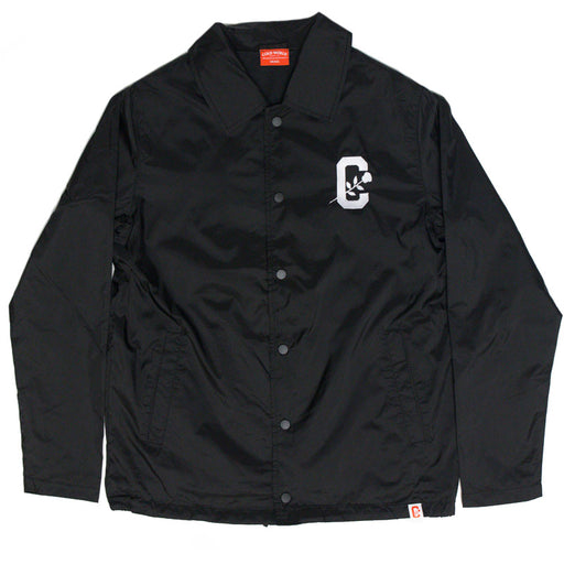 Cold World Supply Co. merch CW Rose Jacket