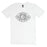 Northlane merch A World That Drips Tee (White)