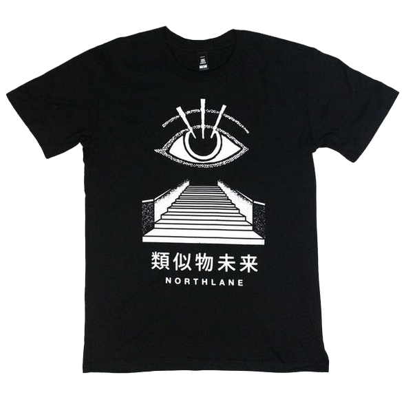 Mystic Eye Tee (Black)
