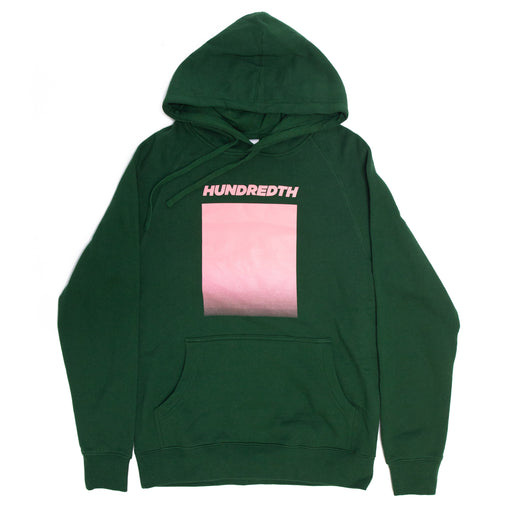 Gradient Hood (Forest Green)