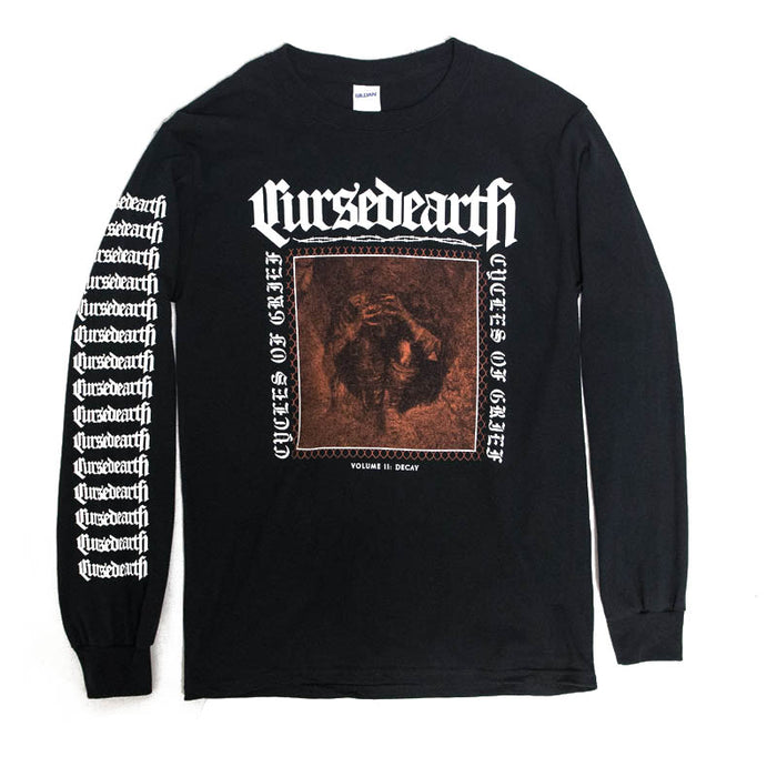 Decay Long Sleeve (Back)