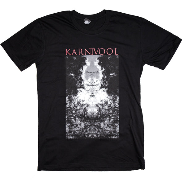 Karnivool Official Merch - Pre-Animation Tour Tee (Black)