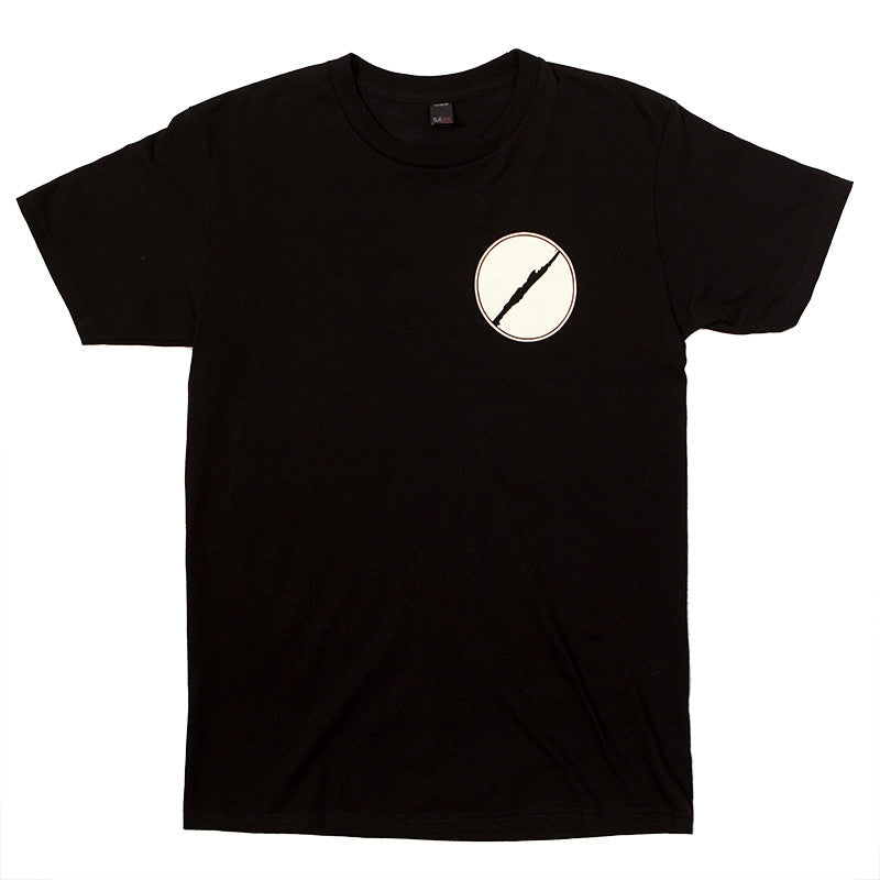 Silent Planet Official Merch - Colours Tee (Black)