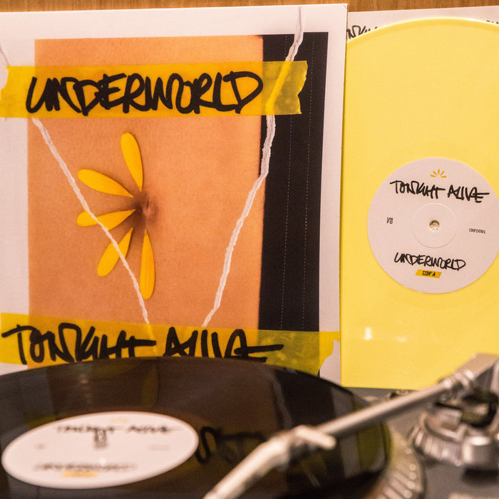 "Underworld 12"" Vinyl (Mellow Yellow)"