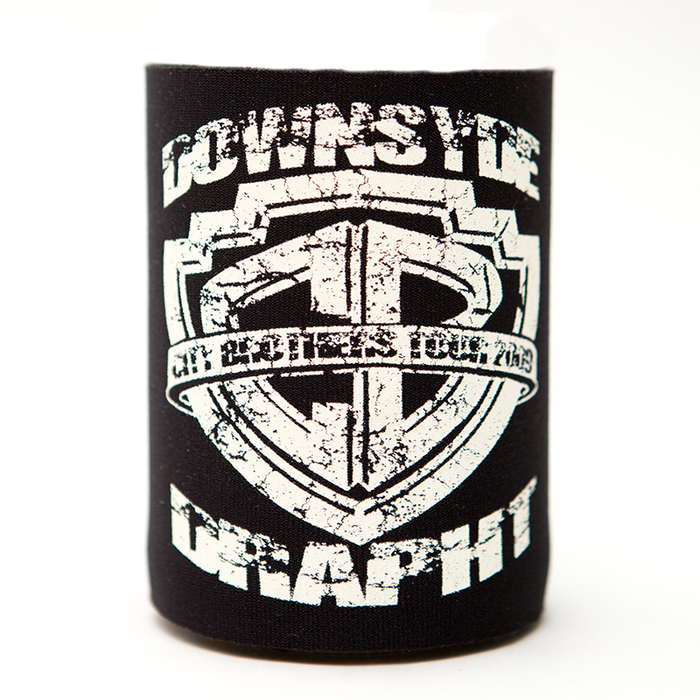 City Brothers Tour 2009 Stubby Holder