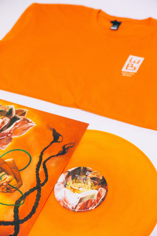"Be Kind To Yourself (12"" Vinyl LP Orange)"