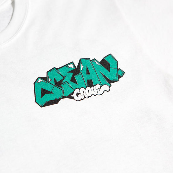 Donny Tee (White)