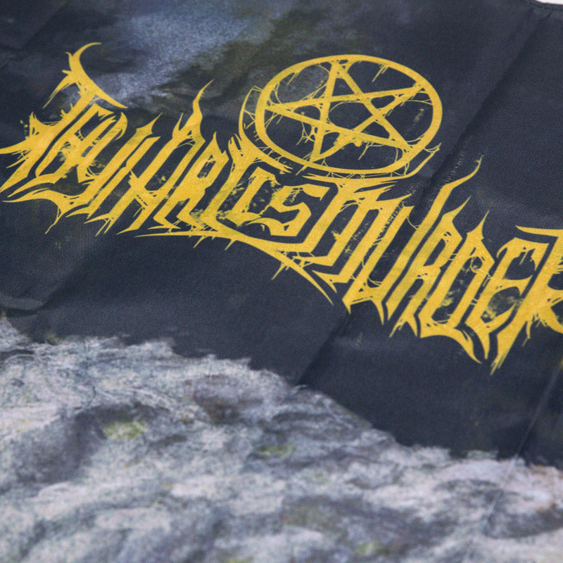 Dear Desolation Flag