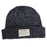 Limitless Beanie (Grey/Black)